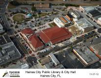 Haines City Public Library & City Hall 03 11-27-12 TB